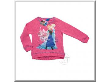 Sweatshirt 'Frozen'
