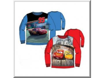 Sweatshirt 'Cars'