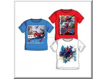 T-Shirt 'Spiderman'