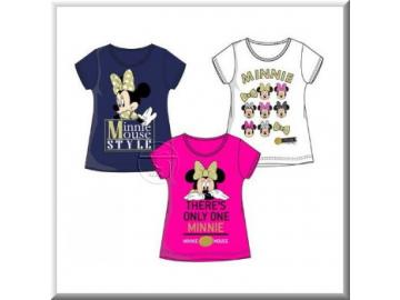 T-Shirt 'Minnie Mouse'