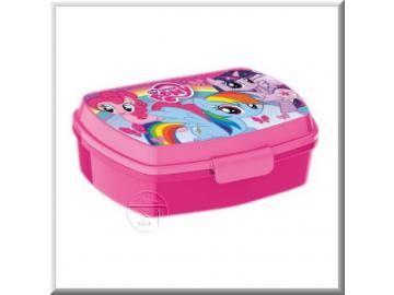 Sandwichbox 'My little Pony'