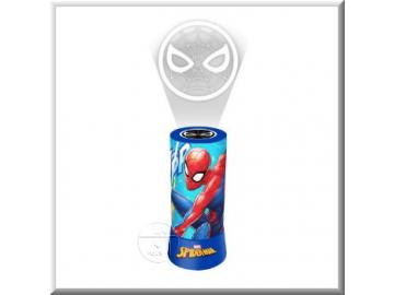 2 in 1 Lampe 'Spiderman'