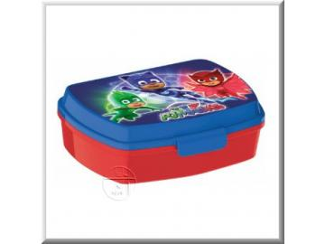 Sandwichbox 'PJ Masks'