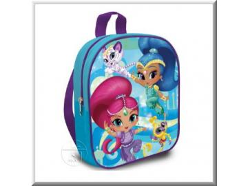 Kindergartenrucksack 'Shimmer and Shine'