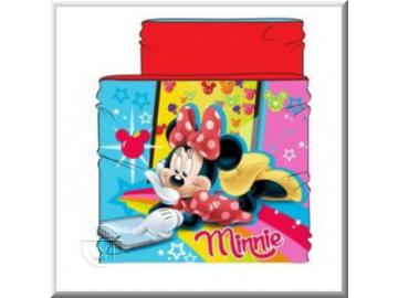 Loop, Snood, Schal, Halstuch, Bikertuch ... 'Minnie Mouse'
