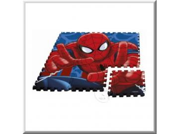 Puzzlematten 'Spiderman'