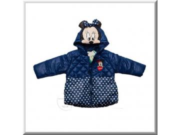 Winterjacke 'Minnie Mouse''
