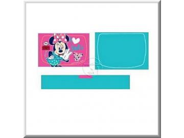 Sandwichbox 'Minnie Mouse'