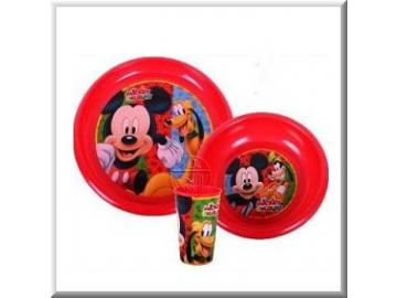 Essenset 'Mickey Mouse'