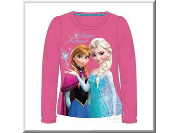 Shirt 'Frozen'