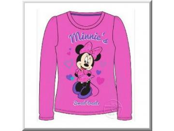 Shirt 'Minnie Mouse'