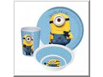 Essenset 'Minions'