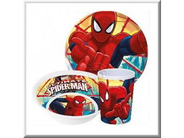 Essenset 'Spiderman'
