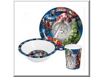 Essenset 'Avengers'