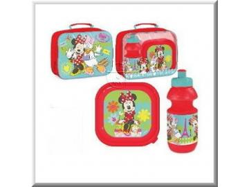 Picknickset 'Minnie Mouse'