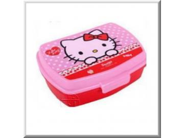 Sandwichbox 'Hello Kitty'