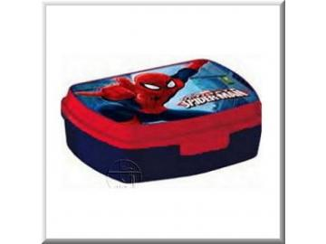Sandwichbox 'Spiderman'