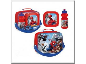 Picknickset 'Spiderman'